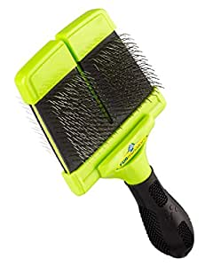 Furminator Large Firm Slicker Brush
