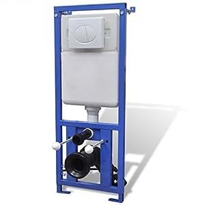Unterputzspülkasten für Toiletten