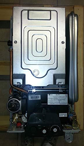 Caldaia beretta vokera irlanda rain 28 kw bi metano da incasso solo riscaldamento gli apparecchi bi vokera pioggia e pioggia sono di riscaldamento centralizzato caldaie, che - progettazione - incorpora elettronica accensione, pompa, vaso di espansione, valvola di sicurezza di circolazione, manometro e by-pass automatico introduzione fig.1 / 1a aspetto generale 1 valvola di sicurezza 2 collettore idraulico interruttore 3 pressione 4 pompa 5 auto sfiato (aav) 6 principale scambiatore di calore 7