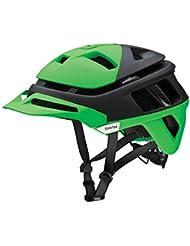 Smith ForeFront MIPS casco de bicicleta Unisex, color Mt Reacto Split, tamaño Taille L