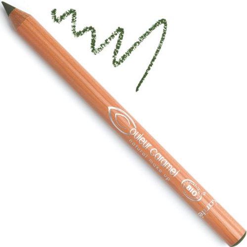 COULEUR CARAMEL Crayon yeux nº102 vert