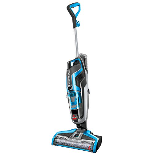 Bissell Crosswave Hard Floor Cleaner Vacuum And Wash At