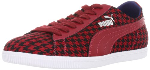 Puma Wns Clydelp Heringb Lo, Sneaker Donna Rosso (Rouge (2))