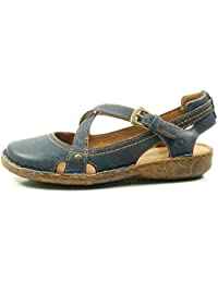 Josef SeibelRosalie 13 - Sandali Donna amazon-shoes marroni Pelle