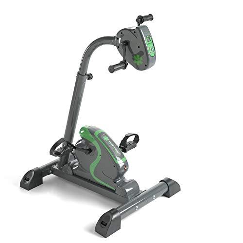 ECO-DE Elektrominifahrrad. Elektrisches Mini Bike. 100% passiv. Für Beine und Arme. DUAL TRAINING.
