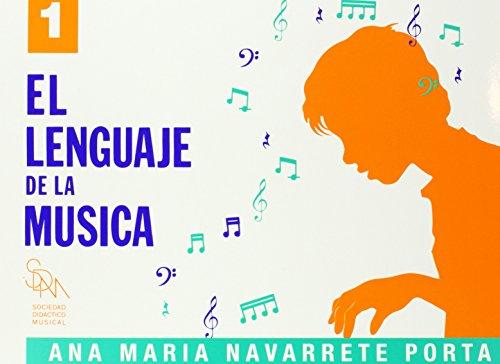 El lenguaje de la música, nivel 1