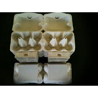 30 1/2 DOZEN NEW LARGE DUCK EGG BOXES