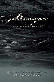 Gehraaiyan: Between poetry and pain