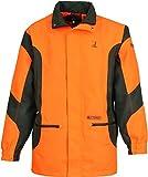 Treibjagdjacke Stronger 900, orange-