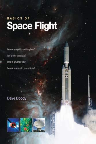 Basics of Space Flight por Dave Doody