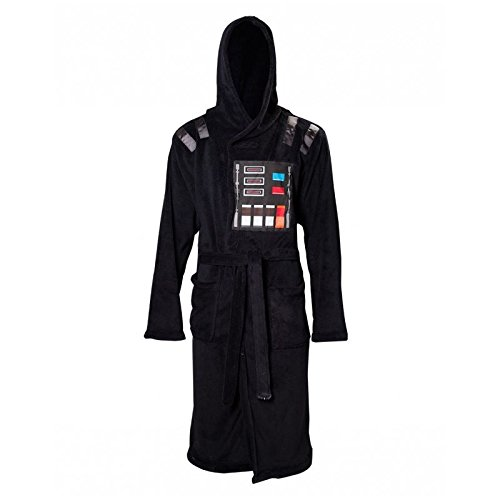 Star Wars Bademantel - Darth Vader L/XL/XXL [Importación Alemana]