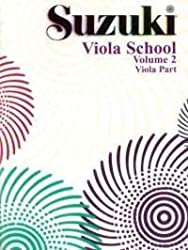 Suzuki Viola School: Performed by William Preucil