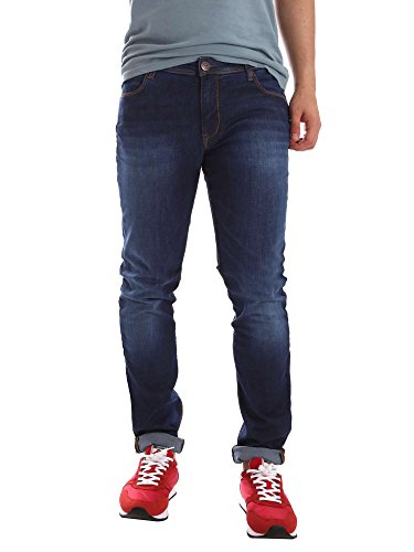 Gaudi jeans 71BU26000L32 Jeans Man Blue