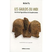 Les gaulois du midi : De la fin de l'âge du Bronze à la Conquête romaine