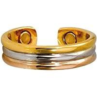 Magnet ring aus Kupfer und Silber - Magneten gehobenen preisvergleich bei billige-tabletten.eu