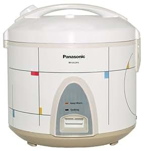 Panasonic SR-KA22FA 1.1-Litre Automatic-Jar Rice Cooker