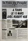 Telecharger Livres VOIX DU PEUPLE LA N 2689 du 03 03 1995 REPERES TOUT UN SYMBOLE A TOURS LE 13 MARS AVEC ROBERT HUE EMPLOI DES JEUNES UN EVENEMENT POLITIQUE EN PREPARATION DES CARS VIENDRONT DE TOUT LE DEPARTEMENT HUMANITE DIMANCHE UN MILLION DE LECTEURS DU 6 AU 9 AVRIL EDITORIAL PAR MARIE FRANCE BEAUFIL (PDF,EPUB,MOBI) gratuits en Francaise
