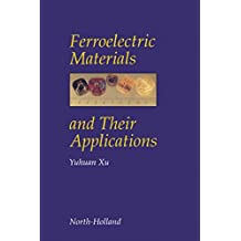 Ferroelectric Materials and Their Applications