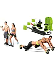 KHARGADHAM Home Gym Equipment