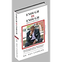 Enough IS Enough: What's in Your S.H.O.E.? (English Edition)