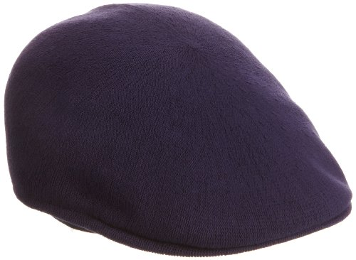 kangol-bamboo-507-mens-hat-blue-navy-large