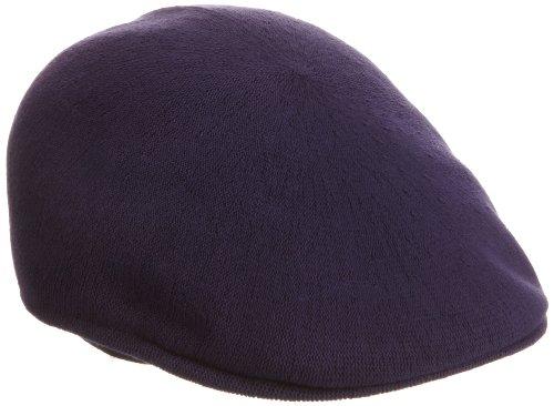 kangol-bamboo-507-mens-hat-blue-navy-large