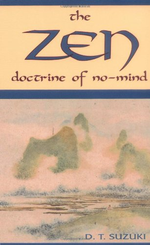 ZEN Doctrine of No Mind