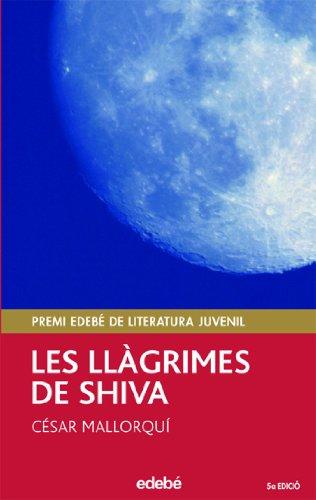 Les llágrimes de Shiva (Periscopi) por César Mallorquí Del Corral
