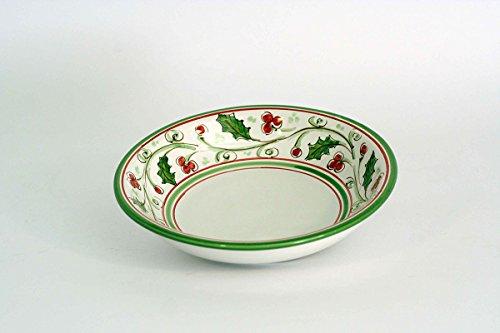 Zoom IMG-2 servizio di piatti in ceramica