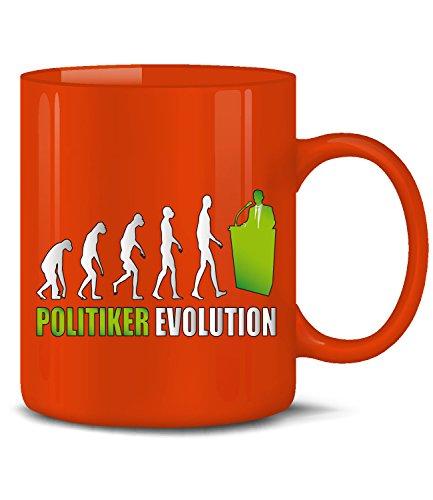 POLITIKER EVOLUTION 4667(Rot-Grün)
