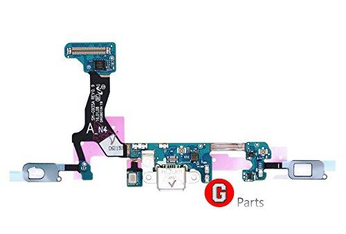 Samsung Galaxy S7Edge g935F Premium ✅ Puerto de carga USB, micrófono, conector...