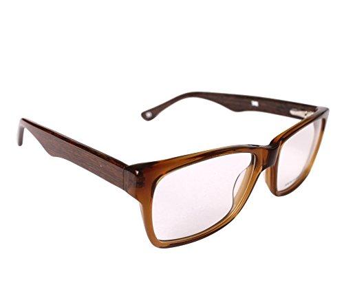 01d1a3923e Iryz eyewear 4808c2 Iryz Wayfarer Spectacles Frame Brown 4808c2- Price in  India
