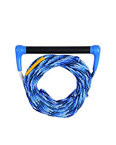 Jobe Transfer Rope Esquí acuático Wakeboard Pesa Cuerda Cuerda de esquí acuático blue
