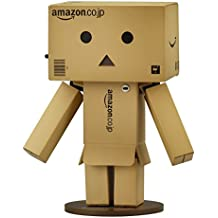 Revoltech Danboard Mini Yotsuba&! Action Figure Amazon.co.jp Box Version(2013 model)