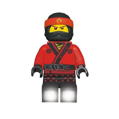LEGO LED-Taschenlampe, lgtob22K, schwarz