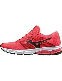 Mizuno Synchro Md 2 (W), Chaussures de Running Entrainement Femme
