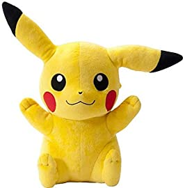 Agnolia Kid Cute Pikachu Stuffed Soft Plush Toy 30 cm