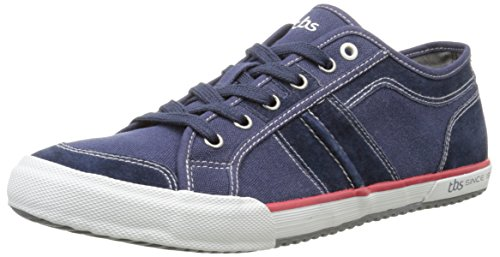 TBS  Edgard,  Sneaker uomo Blu Bleu (Marine) 42