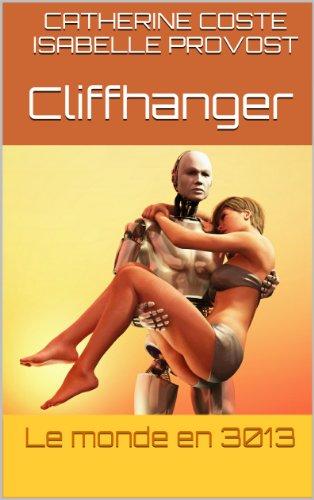 Couverture du livre Cliffhanger