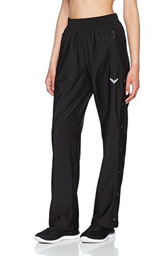 Trigema, Pantalon de Sport Femme Schwarz (Schwarz 008)