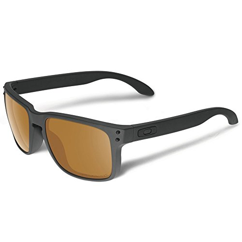 Oakley HOLBROOK Bronze Polarized Matte Black