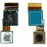 BisLinks® Haupt Rückseiten Kameramodul Flex Ersatzteil für Samsung GT i9100 Galaxy S2
