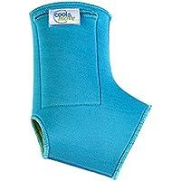 cool&move Sprunggelenk Bandage L, inkl. Kalt- / Warm-Kompressen, bei Sportverletzung und Gelenkschmerz preisvergleich bei billige-tabletten.eu