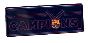 FCB FC Barcelona- Imán panorámico, Multicolor (CYP IM-35-BC)