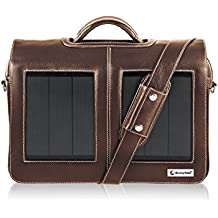 SunnyBAG Business Professional Solar Tasche mit integriertem Solarladegerät