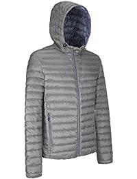 Cappotti Geox Giacche it Uomo E Abbigliamento Amazon Cappotti EAYwq 456f35bcb89