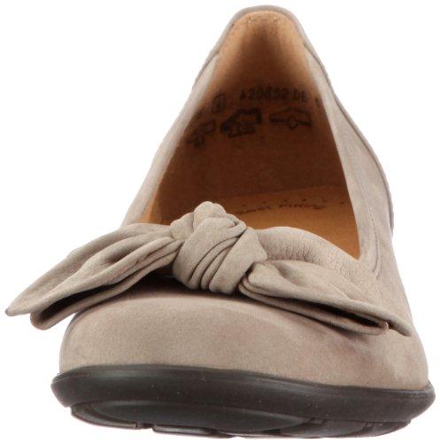 Gabor Shoes 4423512 Damen Ballerinas Grau (visone)