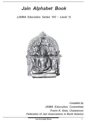 Jain Alphabet Book (jaina Education Series 103) por Jaina Education Committee epub