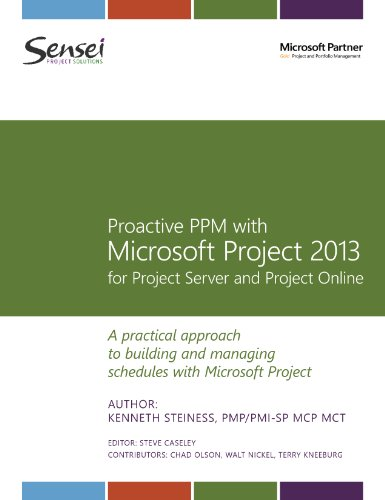 proactive-ppm-with-microsoft-project-2013-for-project-server-and-project-online-english-edition