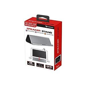 Subsonic -Audio-Unterstützung mit Lautsprecher für Nintendo-Switch – Speaker stand